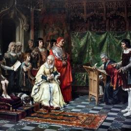 Educación del príncipe don Juan