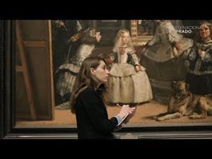 The Museo del Prado's formation plan
