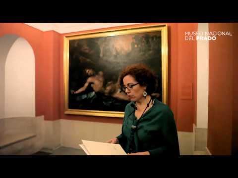 Commented works: Prometheus bound, by Gregorio Martínez