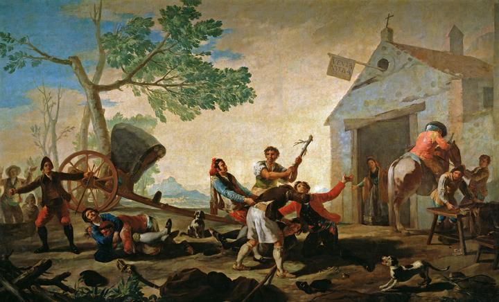 Sala XVI