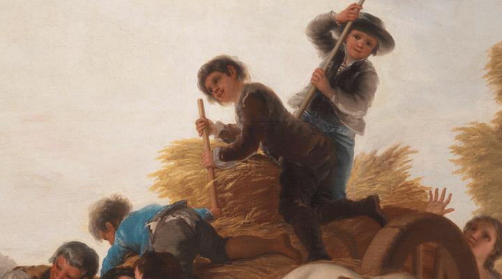 Inscripción Amigos del Museo del Prado. El Prado en verano