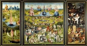Jheronimus Bosch returns to the Prado's permanent collection with a new installation and monographic gallery