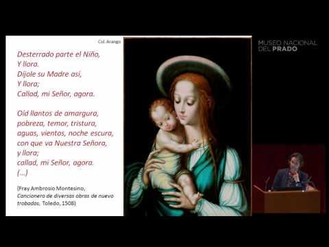 Una iconografía singular: la Virgen vestida de gitana