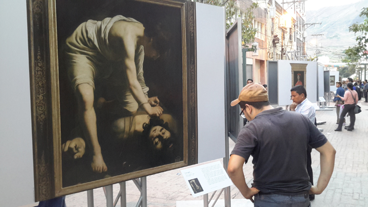 Pintura italiana