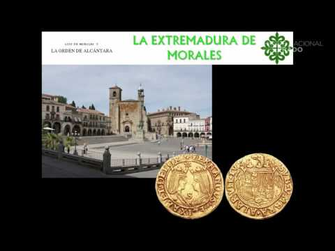 Luis de Morales y la orden de Alcántara