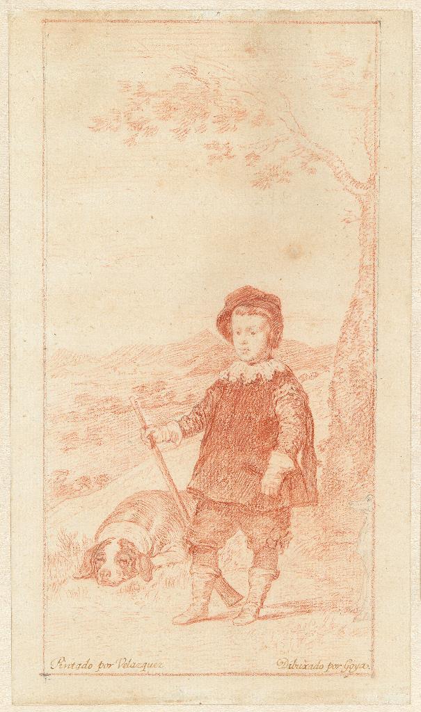 El Museo del Prado reúne, por primera vez en nuestro país, 85 dibujos de la colección de la Kunsthalle de Hamburgo