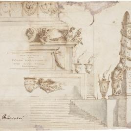 Estudio de monumento