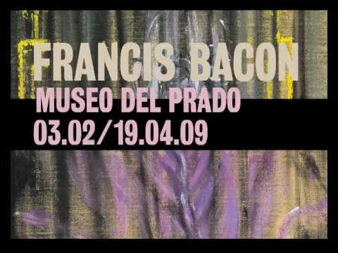 Francis Bacon (28 febrero - 19 abril 2009)