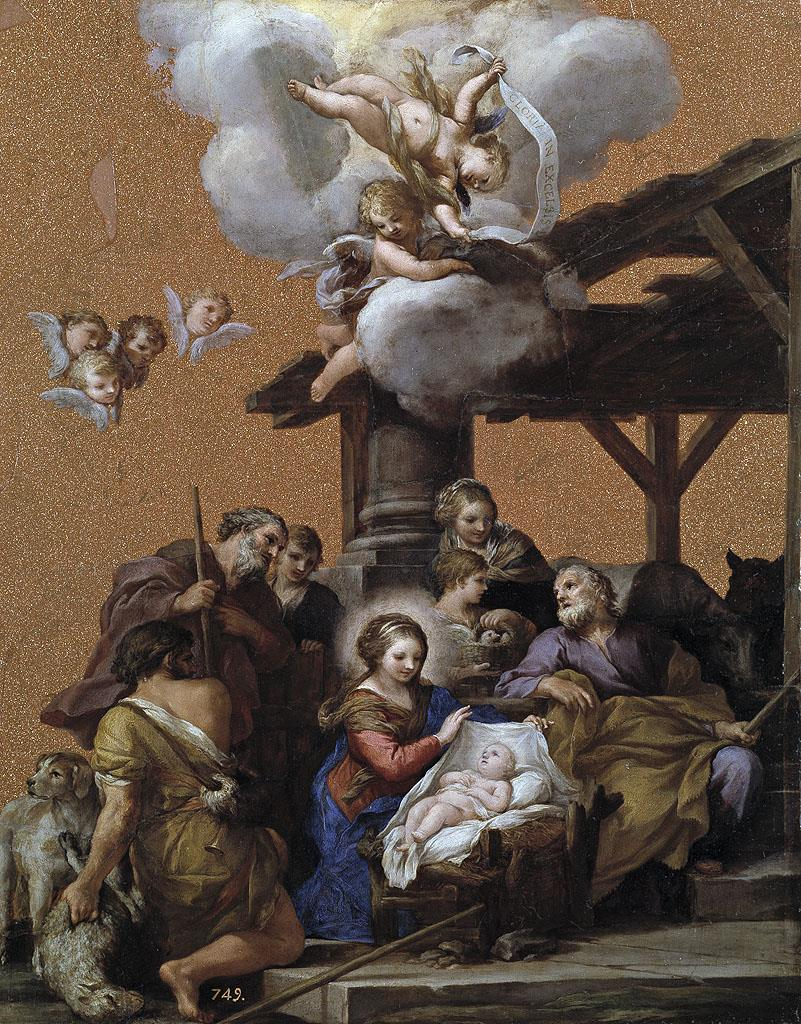 Cortona, Pietro Berretini da