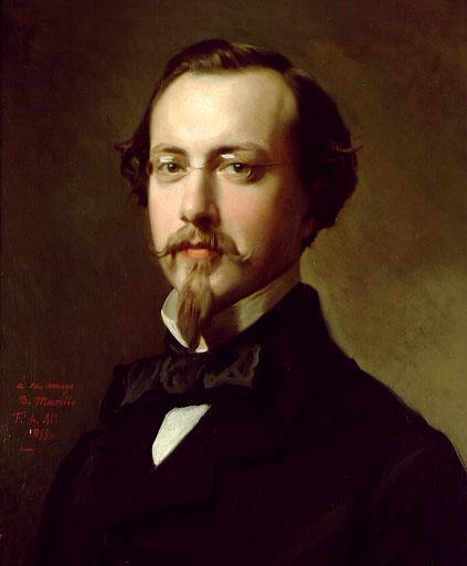 Soriano Murillo, Benito