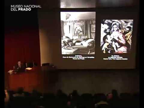 El coleccionismo del Greco en España