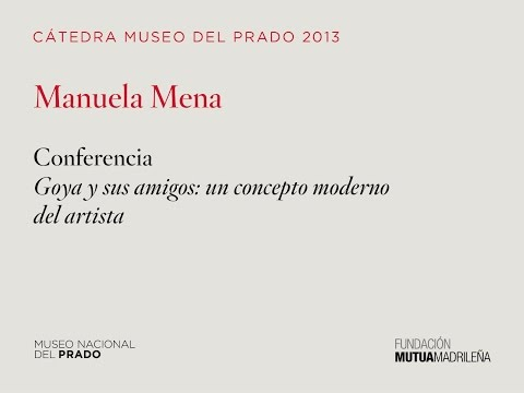 Sobre la vida y el arte de Goya. 4