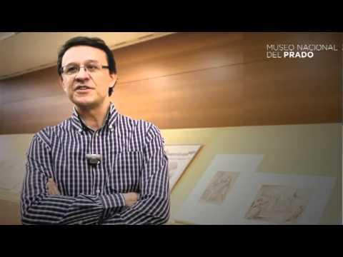 Presentación del Gabinete de Dibujos y Estampas