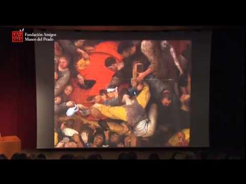 El descubrimiento de una nueva obra firmada por Peter Bruegel el Viejo