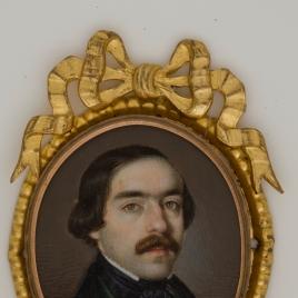 Ramón de Navarrete y Fernández Landa