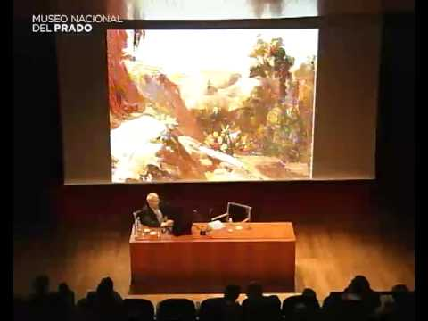 Mariano Fortuny y el paisaje en España en el último cuarto del siglo XIX