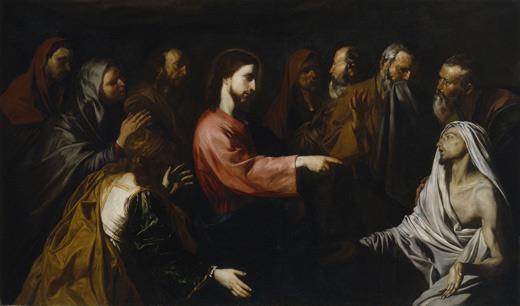 El Museo del Prado comparte con Nápoles su proyecto expositivo dedicado al joven Ribera