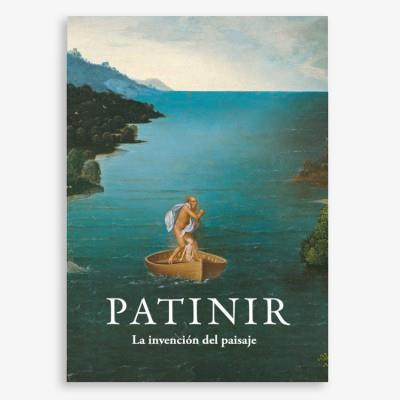 Patinir and the Invention of Landscape DVD