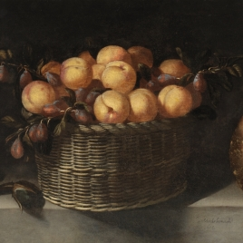 Still Life with Fruit and Vegetables