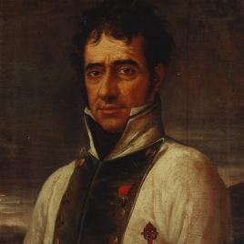 Tomás Moreno Daoíz
