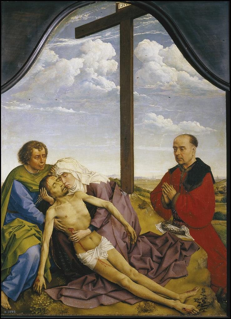 Weyden, Roger van der