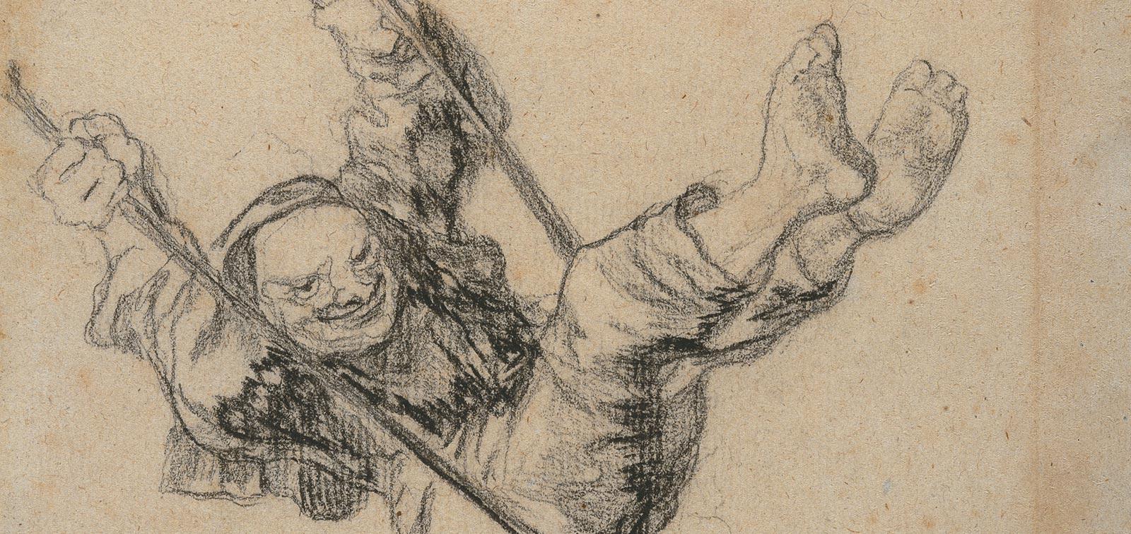 Dibujos españoles en la Hispanic Society of America