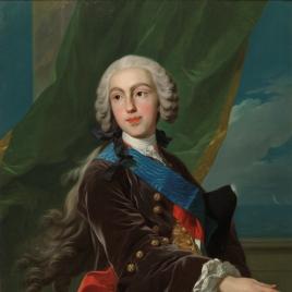 Felipe de Borbón y Farnesio, infante de España, duque de Parma