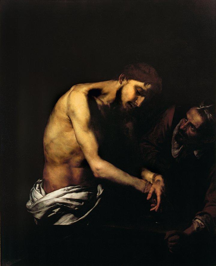 Ribera en Nápoles