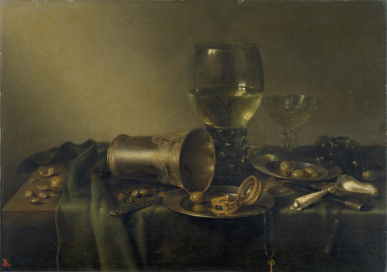 Heda, Willem Claesz