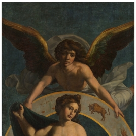 Venus con los signos de Libra y Tauro