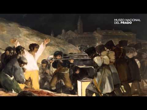 Concha Jerez: Los fusilamientos, de Goya