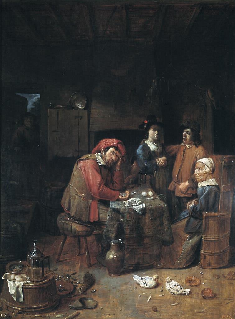 Craesbeeck, Joost van