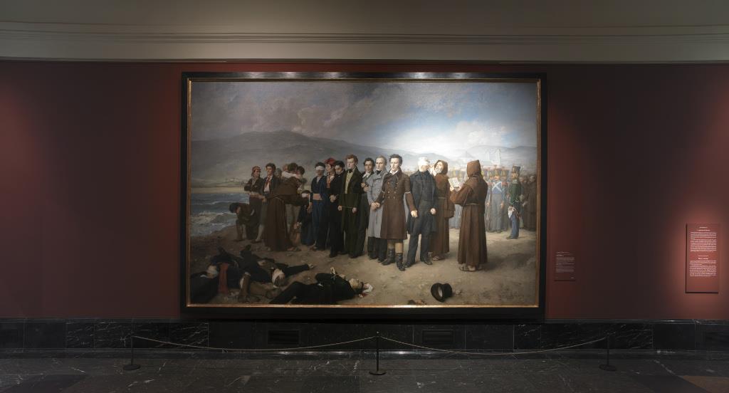 El Museo del Prado presenta su proyecto integral de iluminación con tecnología LED patrocinado por la Fundación Iberdrola Iluminando el Prado / Lighting the Prado