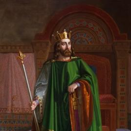 Don García I, rey de León