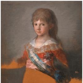 Francisco de Paula Antonio de Borbón y Borbón-Parma, infante de España