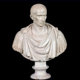 El emperador Galba