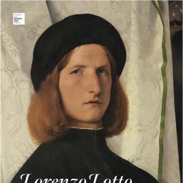 Lorenzo Lotto [Recurso electrónico] : retratos.
