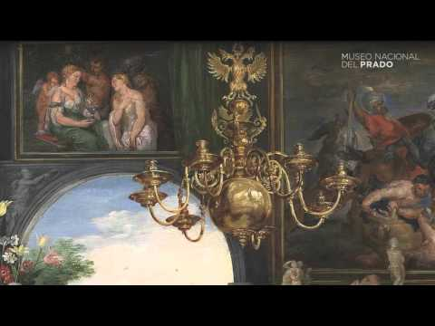 Commented works: Sight, by Jan Brueghel and Peter Paul Rubens