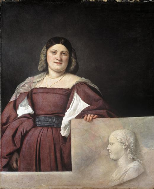Origins (up to 1516)