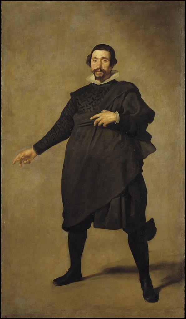 Pablo de Valladolid [Velázquez]