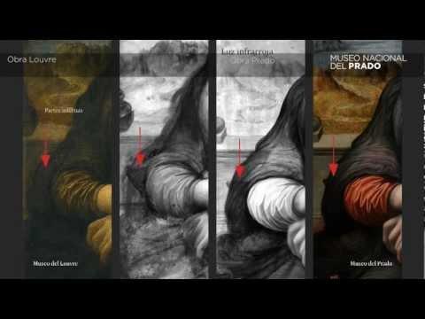 Estudio técnico y restauración de La Gioconda, Taller de Leonardo