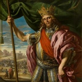 Teodorico, rey godo