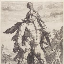 El Gran Hércules