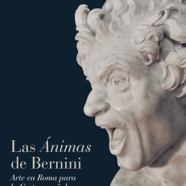 Las Ánimas de Bernini [Recurso electrónico] : arte en Roma para la Corte española.