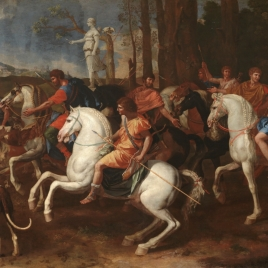 The Hunt of Meleager
