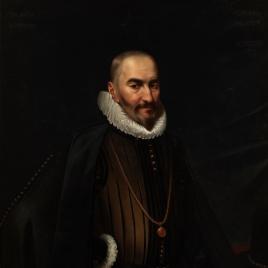 El conde de Gondomar