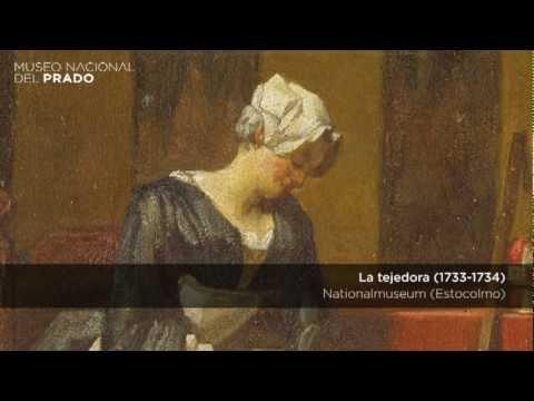 Exposición: Chardin (1699-1779)