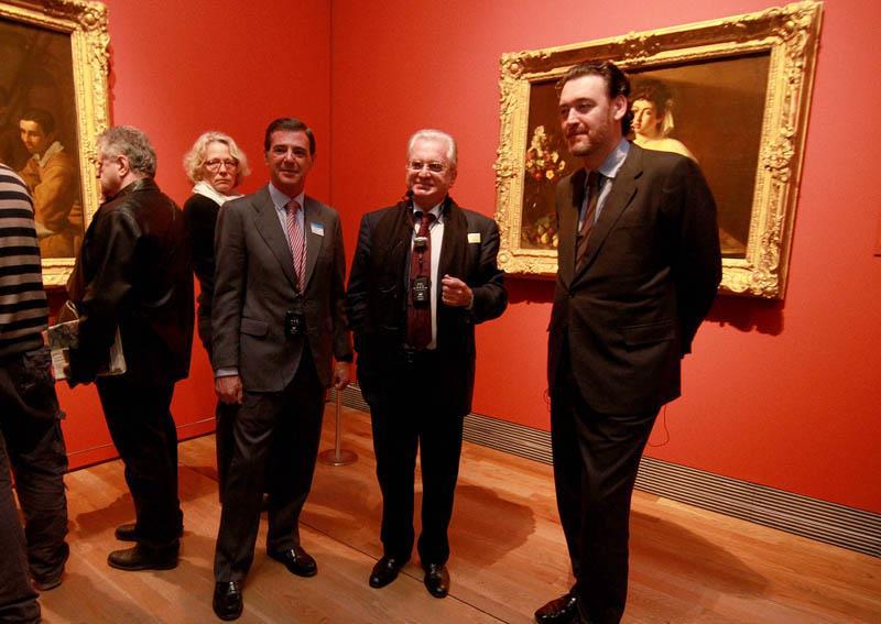 """El Museo del Prado prorrogará dos semanas más la gran exposición """"El Hermitage en el Prado"""""""