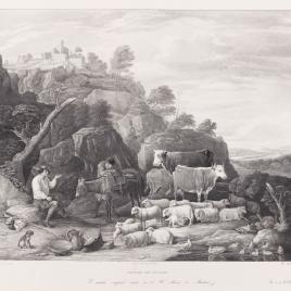 Coloquio pastoril