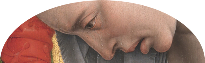 De lo vivo a lo pintado. Los modelos de santa Teresa en su Libro de la vida